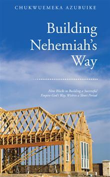 WRITING BUILDING NEHEMIAH'S WAY